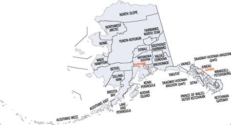 Anchorage Arrest Records Ketchikan Gateway Borough County Criminal Background