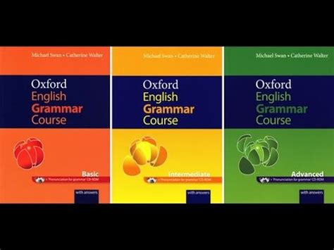 oxford english grammar course 0194420825 download oxford english grammar course full with cd rom youtube