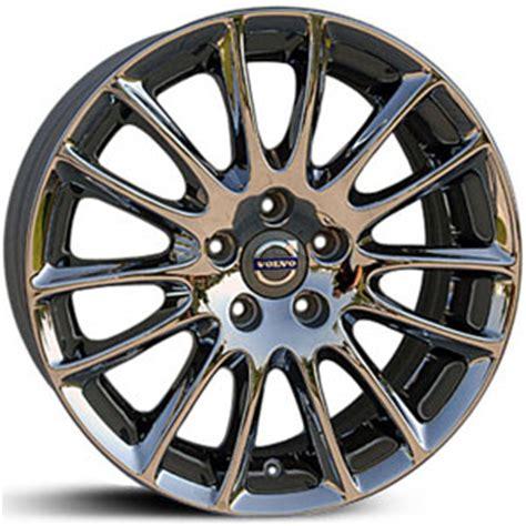 volvo vl factory oe replica wheels rims