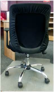 housse fauteuil bureau id 233 es de d 233 coration 224 la