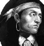 Chief Pontiac Biography American Wisdom
