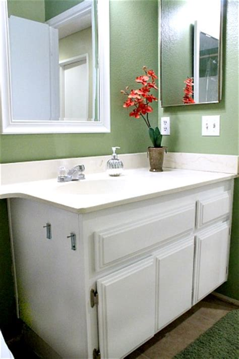 how to repaint bathroom cabinets repainting bathroom cabinets and easy hometalk