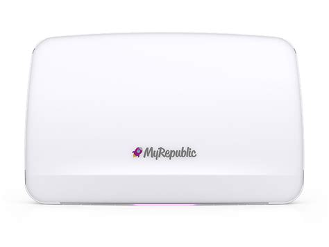 Router Myrepublic this is how the myrepublic wi fi halo will make you believe in routers again hardwarezone sg