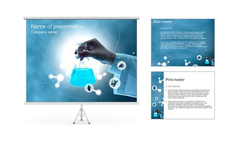 36 Powerpoint Templates Free Ppt Format Download Free Premium Templates Powerpoint Templates Chemistry Free