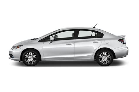 2015 honda civic hybrid reviews and rating motor trend