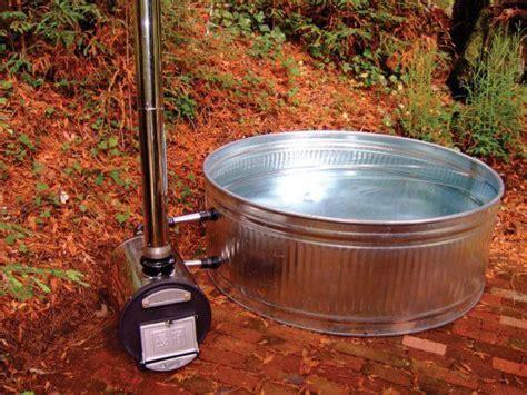 Grid Bathtub by 104 Best Wood Fired Tubs Images On Diy