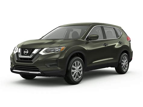 2017 nissan rogue exterior 2017 nissan rogue price photos reviews safety