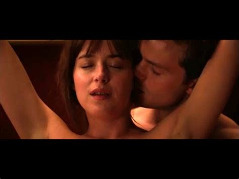 50 shades of grey ana hairy christian and ana one in a million youtube