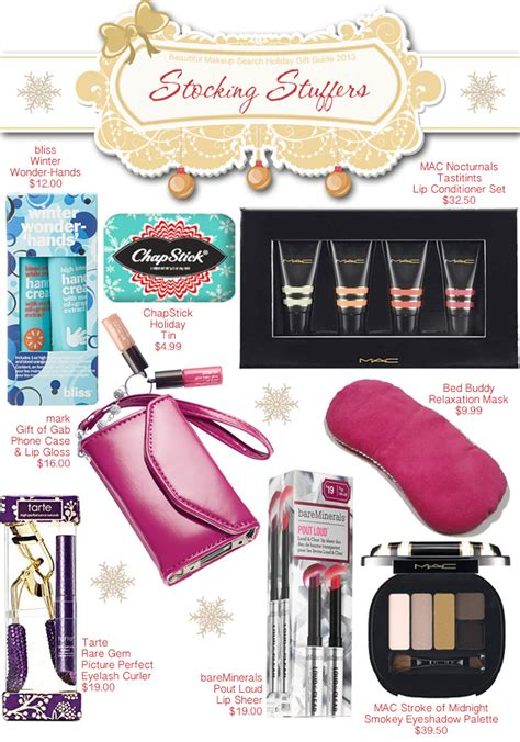 cute stocking stuffers holiday gift guide 2013 stocking stuffers beautiful