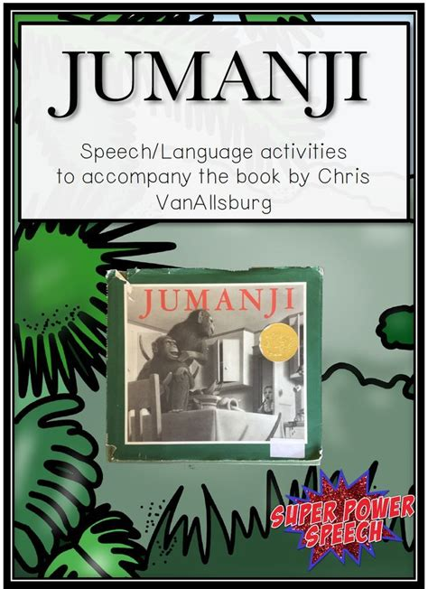 jumanji movie vs book les 25 meilleures id 233 es de la cat 233 gorie jumanji book sur