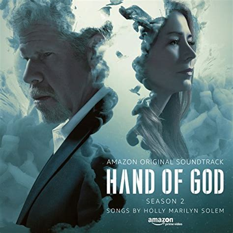 themes god hand hand of god season 2 soundtrack details film music