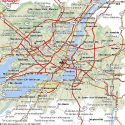 map montreal canada listings canada