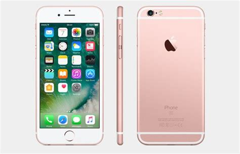 apple iphone 6s specs contract deals pay as you go