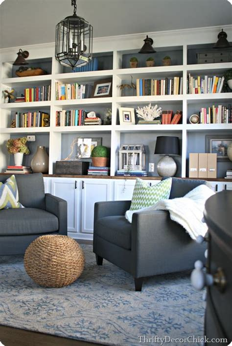 Turning Formal Dining Room Into Library 25 Best Ideas About Living Room Bookshelves On