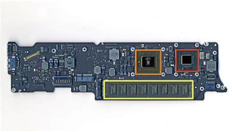 Mba Board by 11 дюймовый Macbook Air что внутри