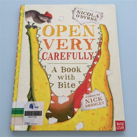 open very carefully friday flips 31 open very carefully