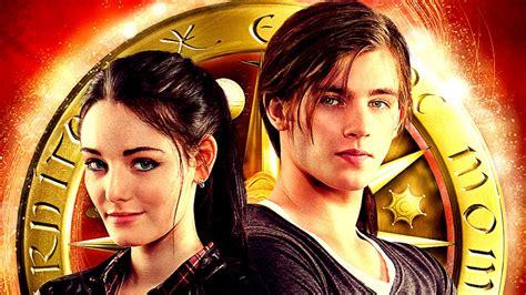 film fantasy romantyczny quot rubinrot quot trailer deutsch german kritik review hd