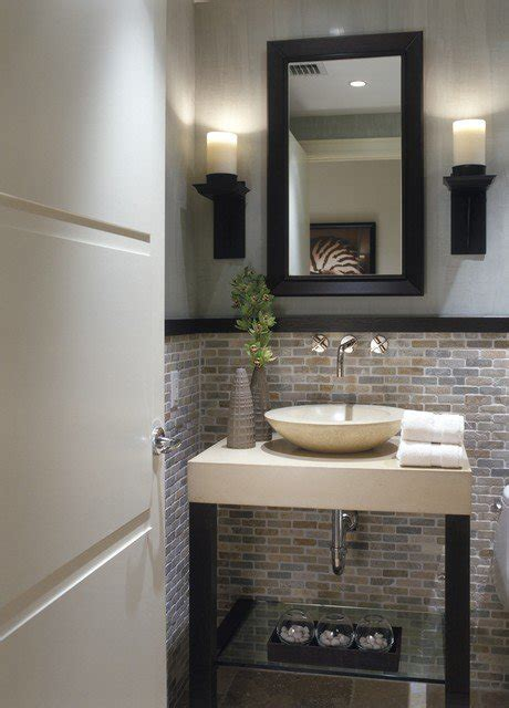 powder bathroom ideas 25 modern powder room design ideas