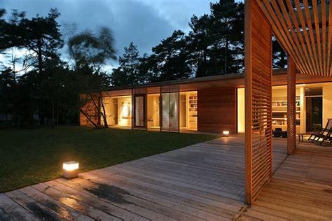 bergman werntoft house by johan sundberg designrulz