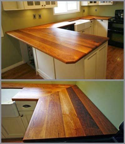 25 best ideas about pallet countertop on wood