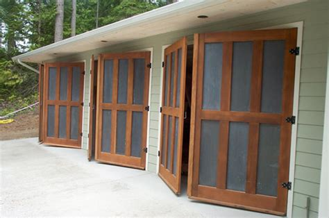 how to build swing out garage doors efficienza energetica e comparto italiano dei serramenti