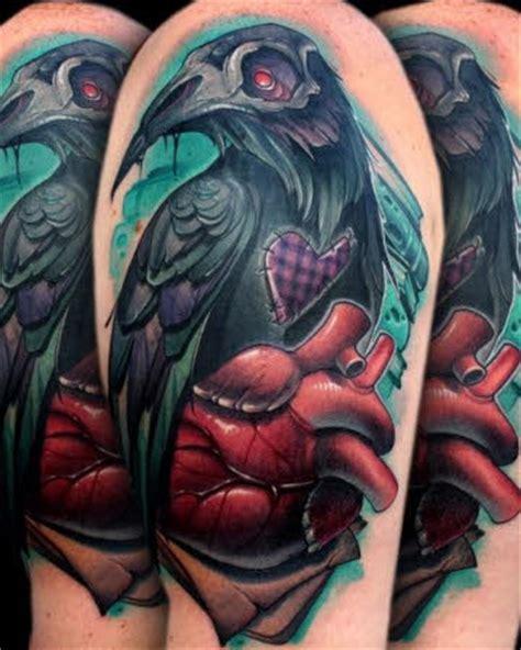 diferencia entre tattoo new school y old school tatuajes new school tatuajes para hombres imagenes y dise 241 os
