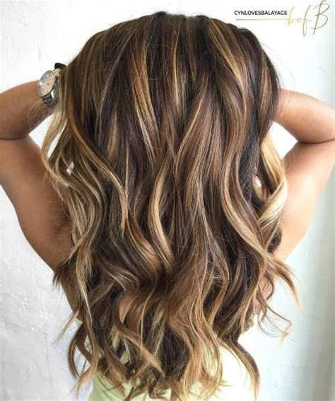 painting lowlights on gray hair best 25 hair painting ideas on pinterest brown hair