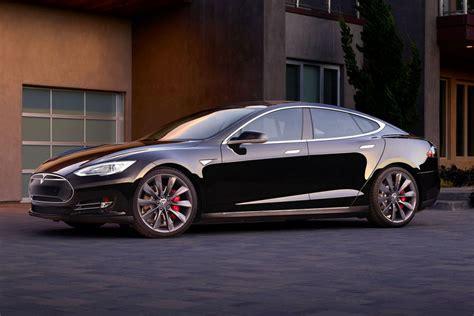 Tesla Model G Tesla Announces 762hp Model S P90d Gtspirit