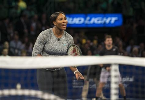 Serena Syari By La photo gallery la monf s air tweener serena s mini me and more from msg tennis