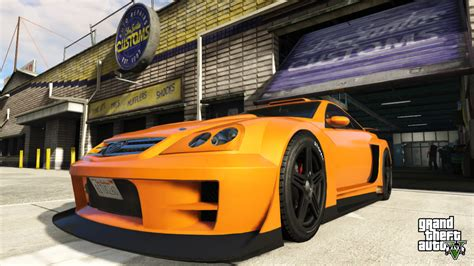 GTA V Online: How to Win Street Races, Rally Racing Tips, Best Cars to Drive (Updated for PS4