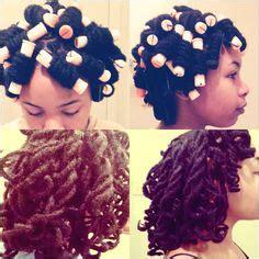 procedure of petals hairstyle petal locs loc petals now that s different