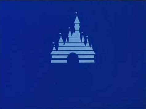Walt Disney Picture Intro Youtube Disney Intro