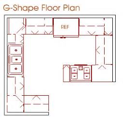 g shaped kitchen floor plans design your own kitchen like an expert or your measure we design
