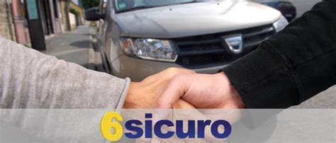 acquistare casa da privato come acquistare un auto usata da un privato 6 consigli