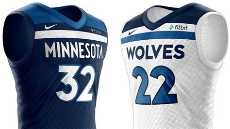 Home Design Concepts Kansas City by Timberwolves Fans Are Either Loving Or Hating Their New