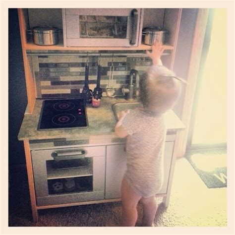 Kitchen Makeover Howick Ikea Play Kitchen Makeover Ikea Kinder Keuken
