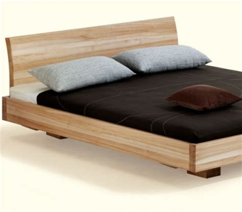 bed frame feet natural home products morell bed frame with feet