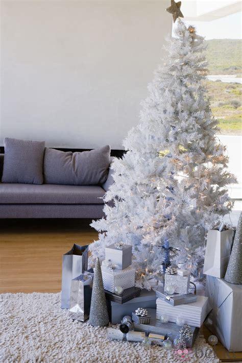 193 rbol de navidad blanco fotos de navidad en bekia navidad