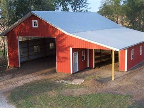 25 best ideas about pole barns on pole barn designs barn shop and pole barn houses