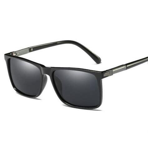 Kacamata Pria kacamata pria polarized 307 black jakartanotebook