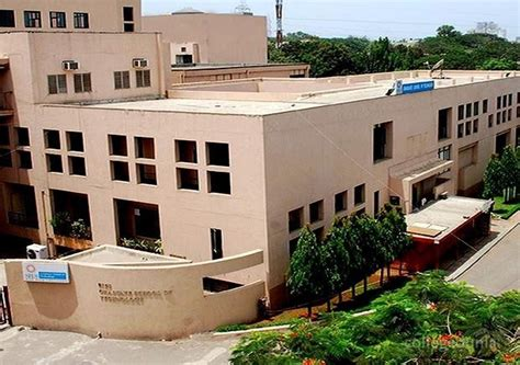 Sies Mba by Sies Graduate School Of Technology Sies Gst Navi