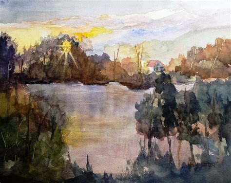 watercolor tutorials larry hamilton 17 best images about painting on pinterest watercolour