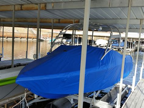 custom boat covers lake of the ozarks boat upholstry canvas lake of the ozarks paradise