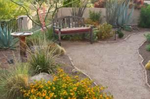 southwest style southwestern landscape phoenix by