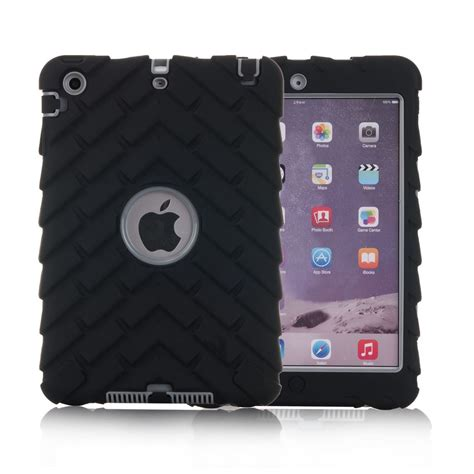 rugged for mini shockproof rugged heavy duty cover for apple mini 1 2 3 4