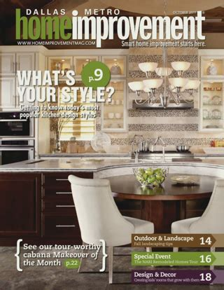 home renovation magazines atlanta home improvement magazine media kit info