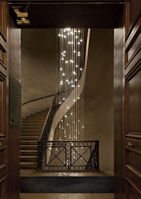 unique lighting ideas best 20 stair lighting ideas on pinterest