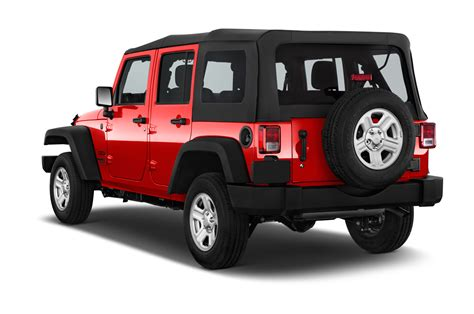 Jeep Backup 2016 Jeep Wrangler Unlimited Reviews And Rating Motor Trend