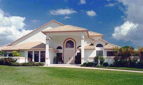 characteristics of house styles mediterranean house style characteristics ayanahouse