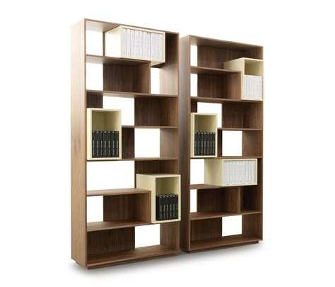 puzzle 9700 bookcase shelving from vibieffe architonic